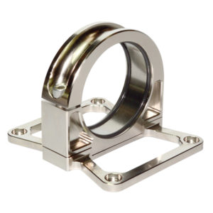 Billet Pump Mount Double O'ring 63 mm ID 90067