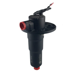 COBRA II brushless pump